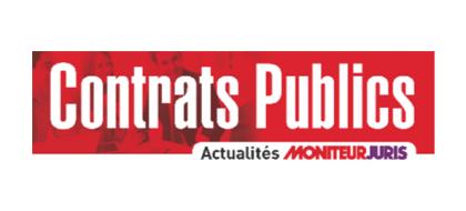 """Jonathan Henochsberg et Xavier Loiré publie un article dans la revue Contrats Publics de novembre 2020, n° 214 """" Paiement direct : panorama des différents délais applicables"""""""